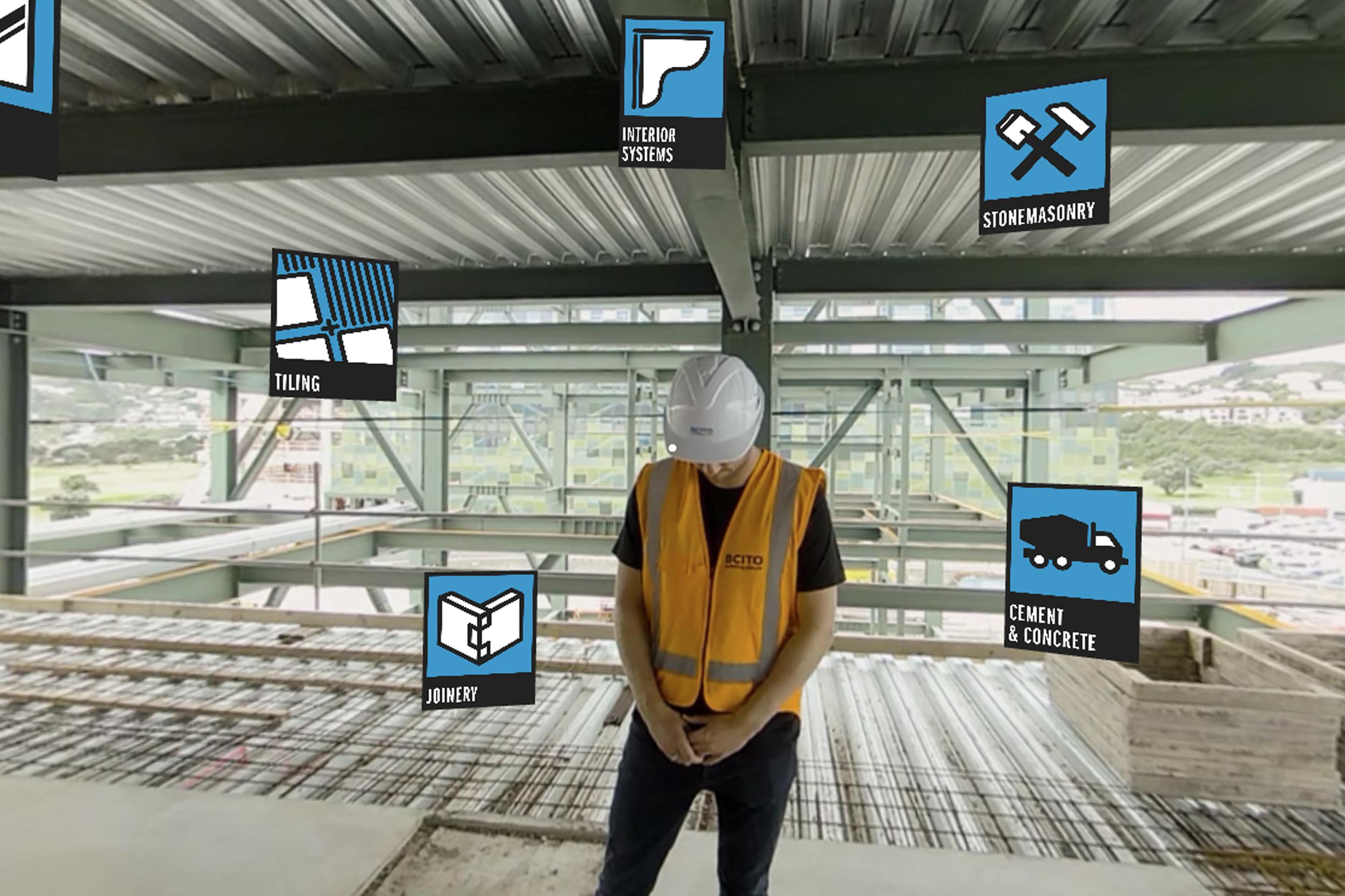 My Virtual Construction Site
